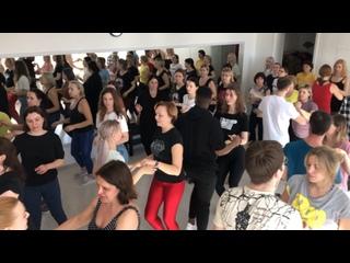 Дополнительные занятия | TU SALSA студия танцев г. Омск | Руководитель Лисбан Баро