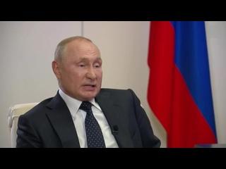 Путин говорит, что отправит силовиков в Беларусь к Лукашенко
