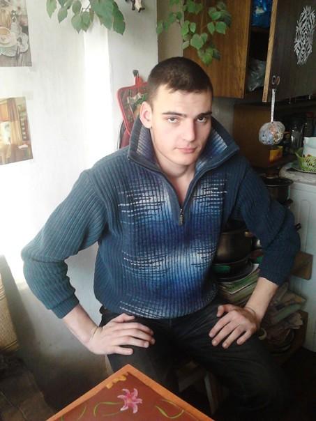 Дмитрий Миргородский, Бийск, Россия