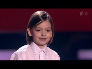 Выступление Мирона Довгань