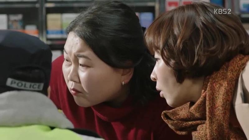 Мисс Марпл Королева детектива Корея 2017