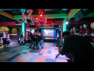 Weki Meki - COOL | Dance Cover by X-RAY | PERFOMANCE