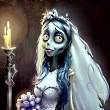 сегодня у нас не обычный страшный фильм точнее мультик мне лично он зашел Труп невестыCorpse Bride2005мультфильм, мюзикл, фэнтезиСША, Великобритания, 1:17Про фильм. «Ошибка оказалась