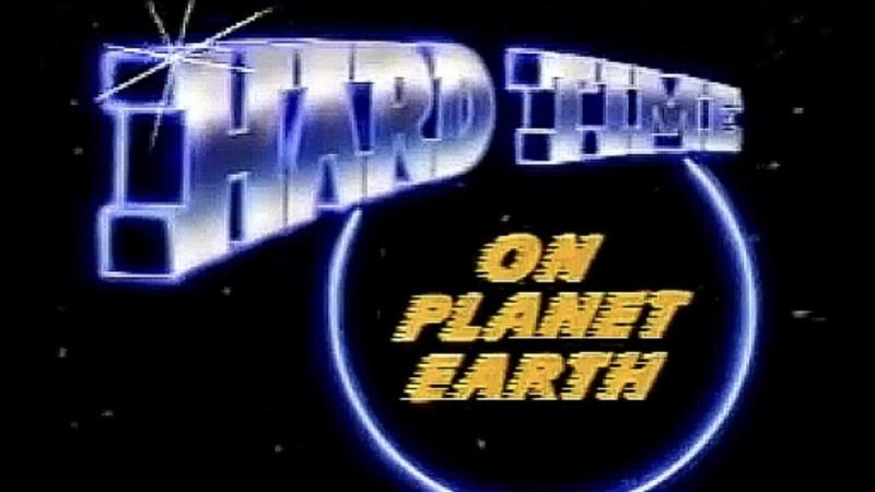 Сослан на планету Земля Сериал 1989г 1 2 Серии