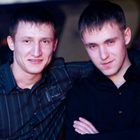 Фото Виктора Чугунова ВКонтакте