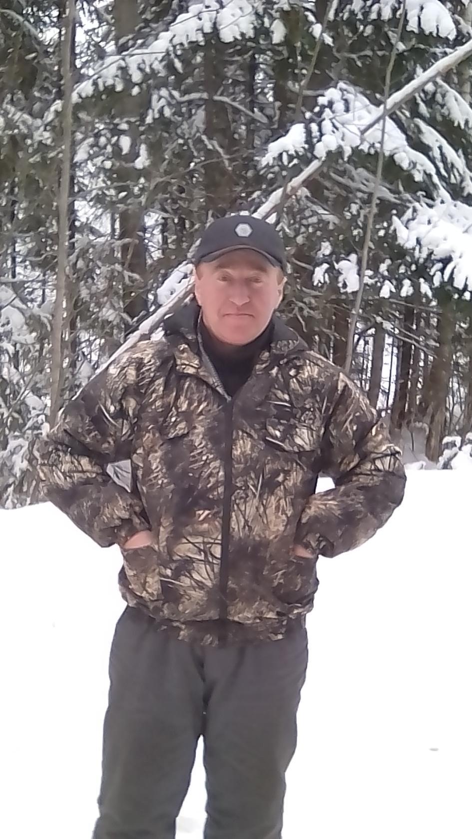 Сергей, 44, Kovernino