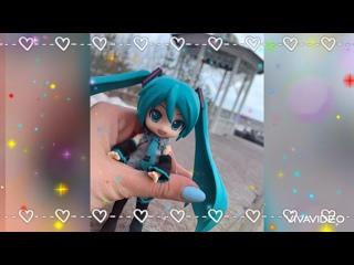 Love Hatsune Miku 🌸💕