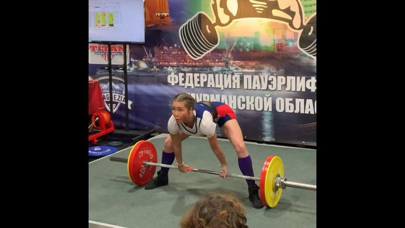 Видео от Лизы Черновой
