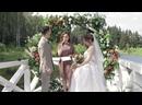 Промо-ролик для свадебного регистратора