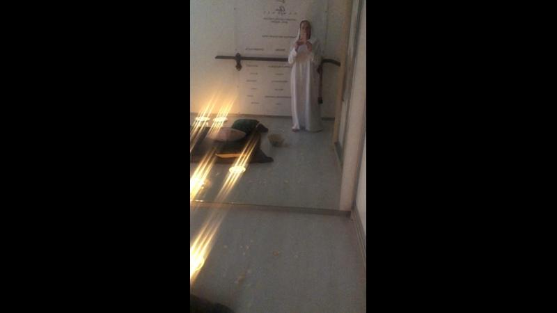 Видео от Olesia Damonze