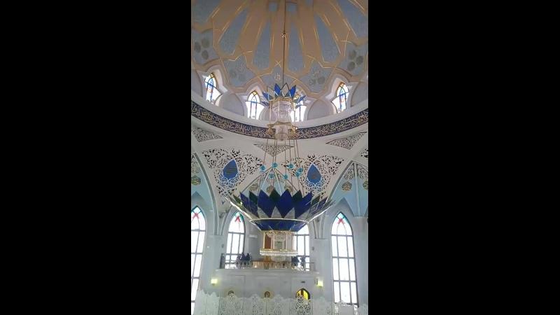 Казань Главная мечеть 2