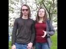 Привет! Нас зовут Серёжа и Лиза, и мы заключили Сделку на любовь⠀Отзыв от играющей пары liz_barbaris⠀Постараемся без с