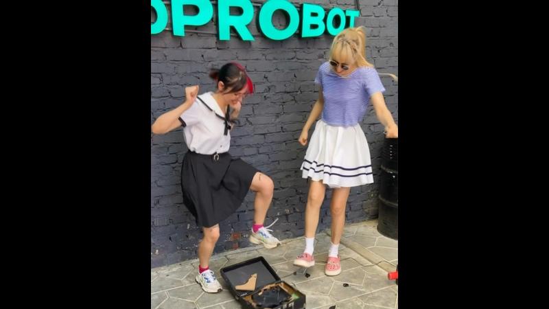 Видео от Stoprobot Vinyl