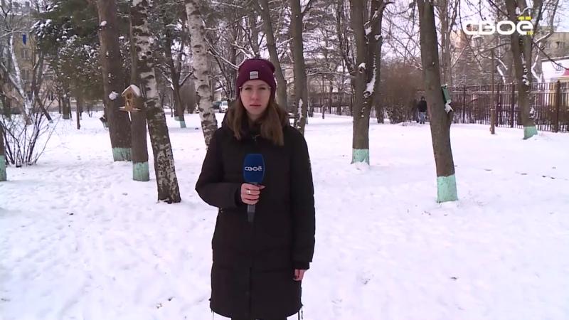 В Ставрополе рассказали, как правильно утепляться зимой