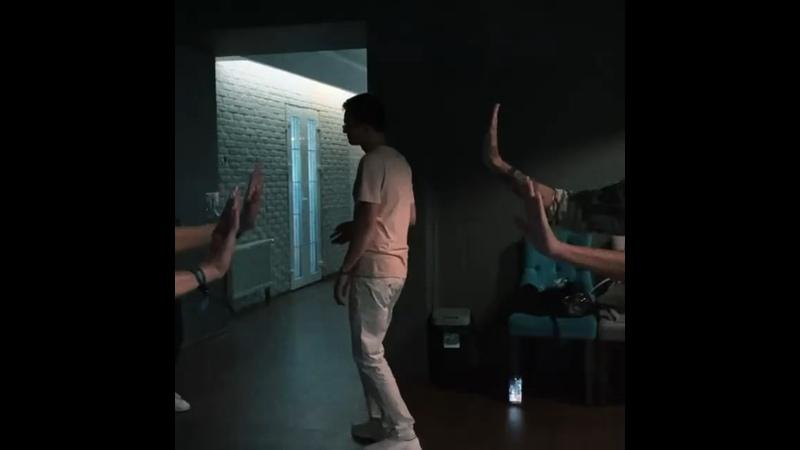 Видео от feLIZ Latino Dances in Sochi