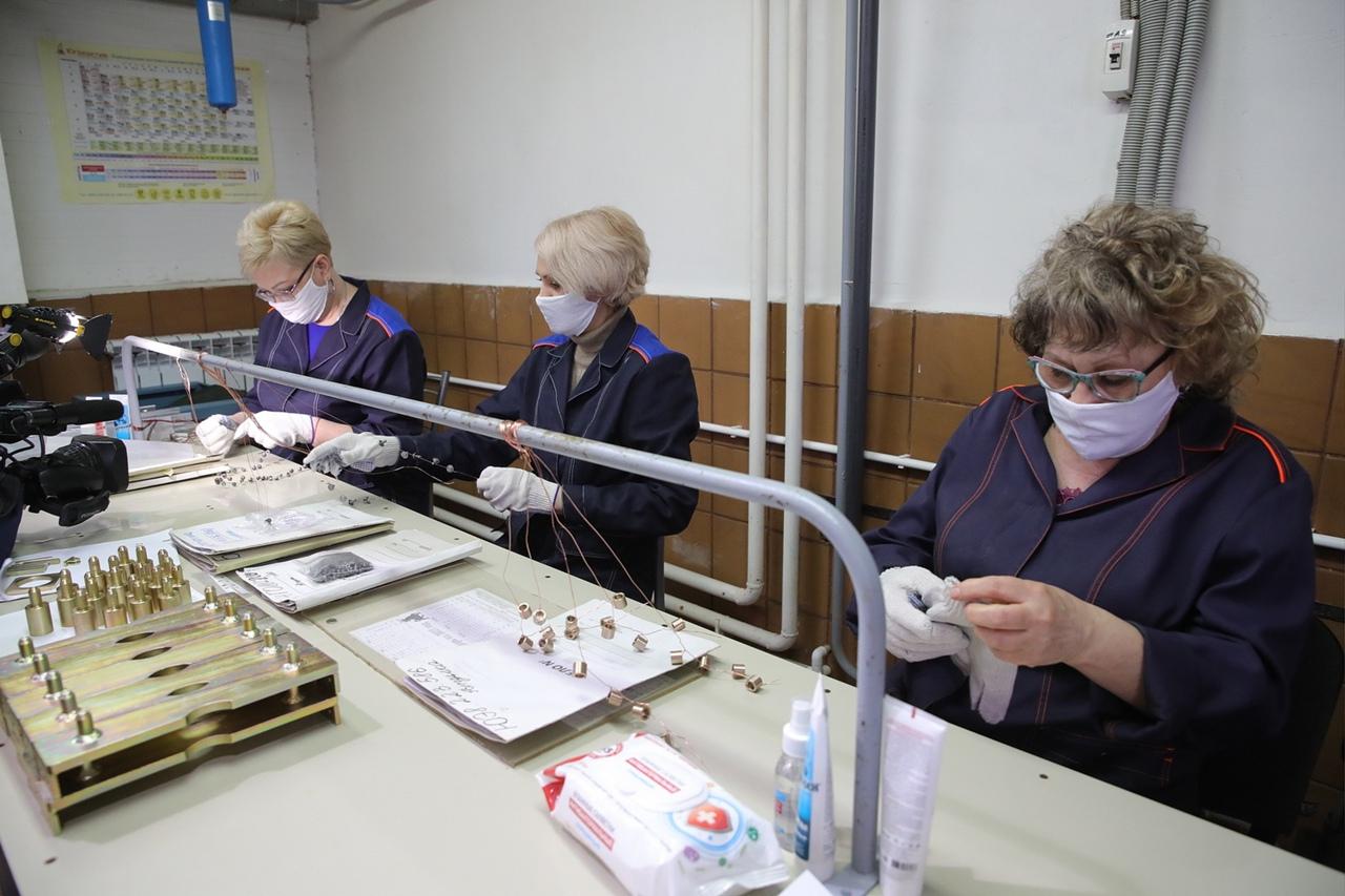 Губернатор Ростовской области: «Идеи комплексного развития Таганрога важно воплотить точно и качественно»