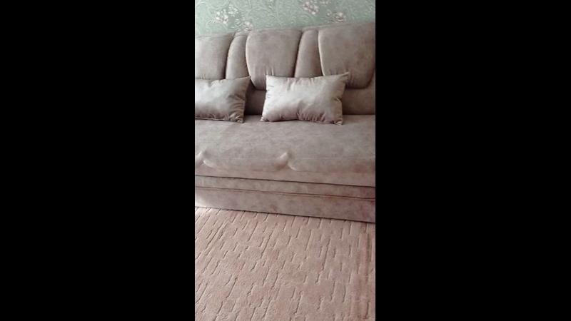 Видео от ПЕРЕТЯЖКА И РЕМОНТ МЕБЕЛИ БЕЛГОРОД