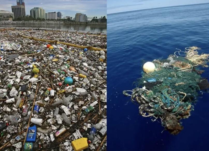 Загрязнение земли, изображение №20