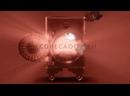 Видео от калейдоскоп разбитых сердец.