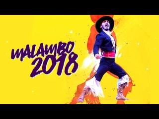 Национальный фестиваль Маламбо ✦  эссе квартета маламбо  ✦ из Сантьяго-дель-Эстеро   ✦ Laborde 2017 ✦