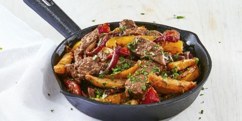 10 замечательных блюд из говядины, изображение №8
