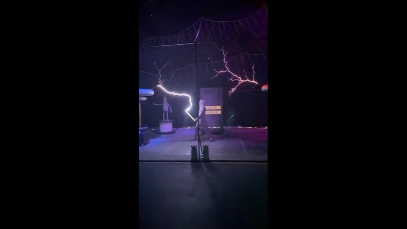 Видео от Алины Варламовой