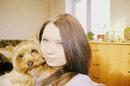 Личный фотоальбом Ани Блохиной