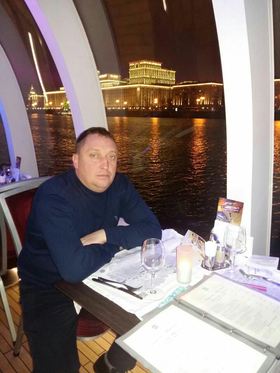 Сергей, 45, Krasnotur'insk
