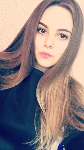 Иришка Лихушина, Губкин, Россия