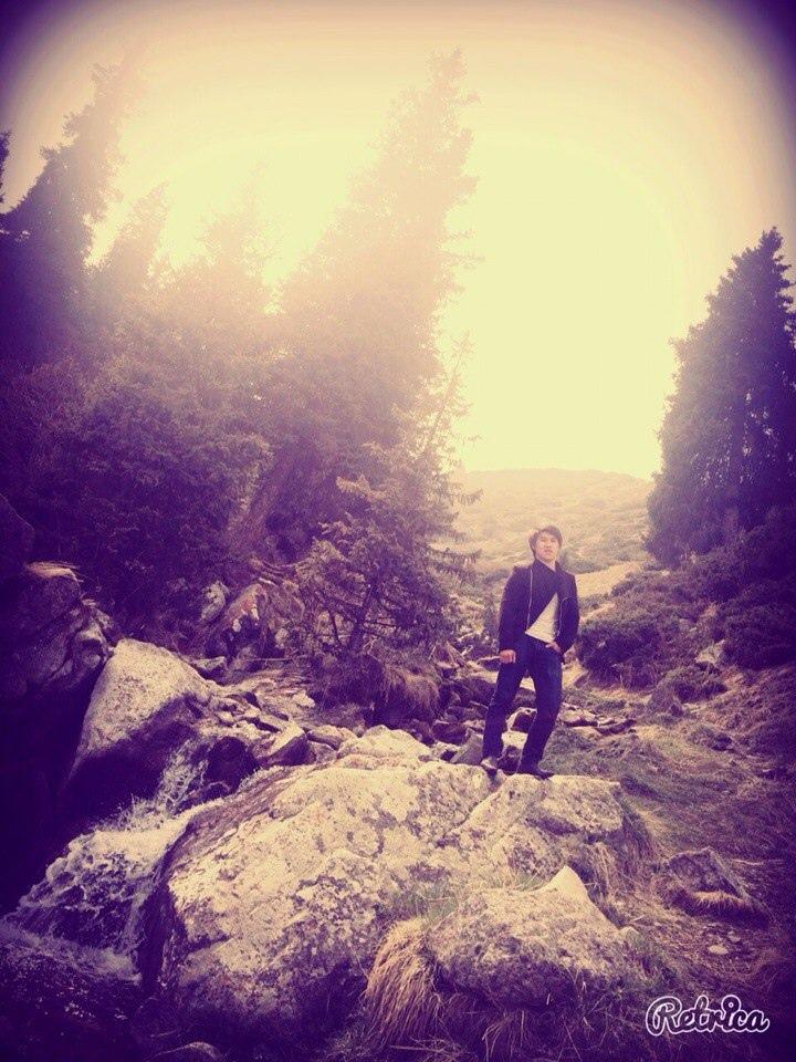 фото из альбома Еркебулана Бегайдарова №5