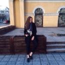 Малахова Анастасия   Новосибирск   45