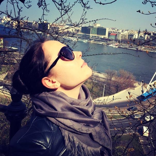 Екатерина Виноградова-Розадорская, 32 года, Санкт-Петербург, Россия