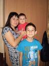 Личный фотоальбом Марины Аитовой