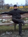 Личный фотоальбом Коли Ворошика