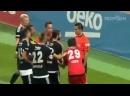Бешикташ - Фенербахче 3-2 27 сентября 2015 г, Чемпионат Турции