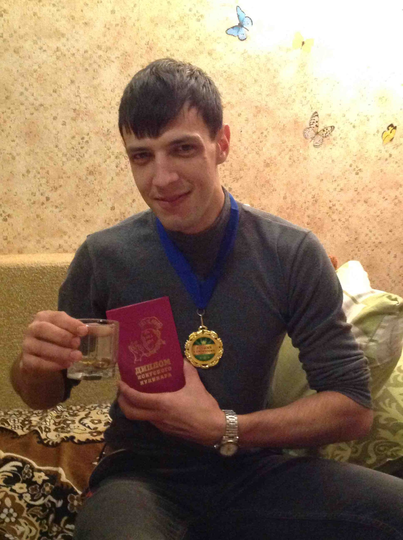 Антон, 28, Rubtsovsk