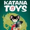 Настольные игры, сборные модели - KatanaToys.com