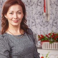 АйгульДюсембекова