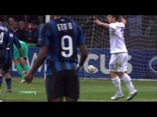 Интер 2-5 Шальке | 1/4 ЛЧ 2010/2011 | Обзор матча