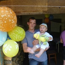 Ваня, 31, Perepravnaya