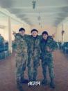 Фотоальбом Андрюхи Невінчанего