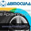 Сеть шинных центров «Автосила»
