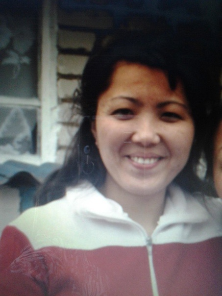 Любовь Ким, 33 года