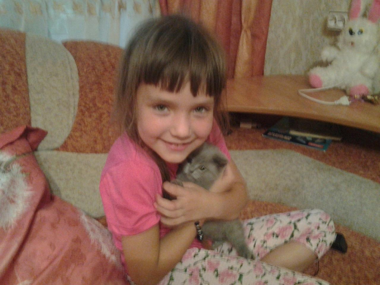 фото из альбома Анны Калуги №2