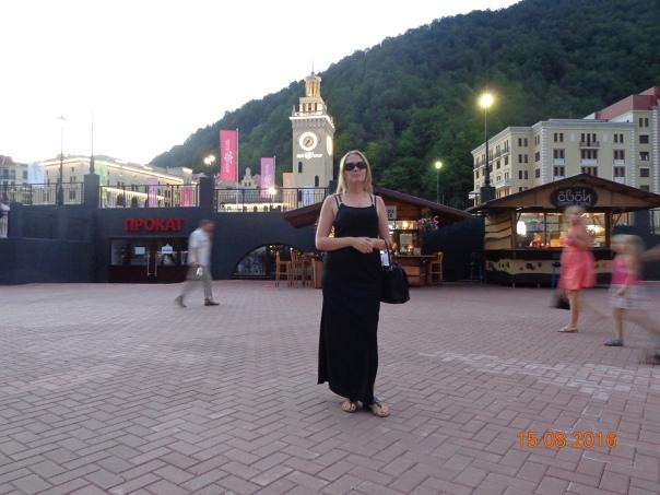 Зинаида Бевзюк, Санкт-Петербург, Россия