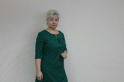 Евгения Наумова, Челябинск, Россия