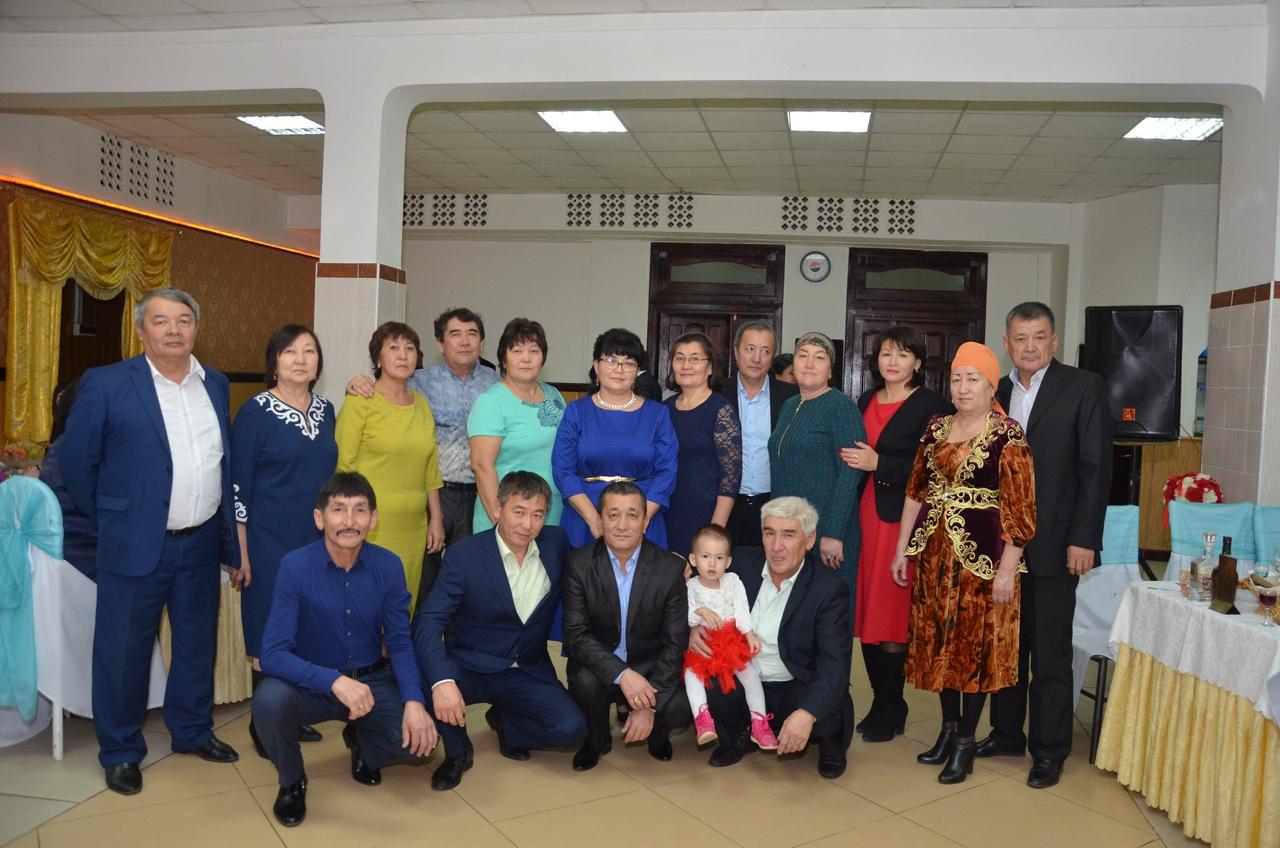 photo from album of Bahytgul Aryzgulova №5