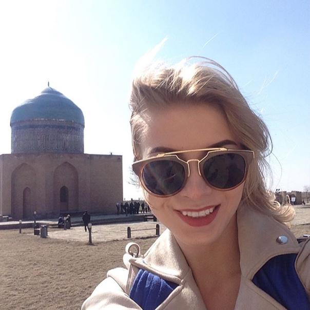 Aliya Galimova, Казань, Россия