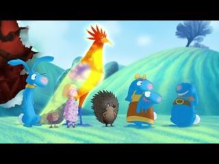 Эмили Жоли (2011) HD 720p