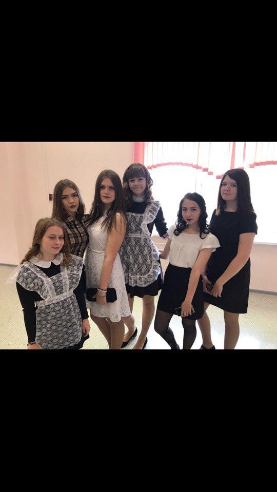 фото из альбома Полины Корневой №7
